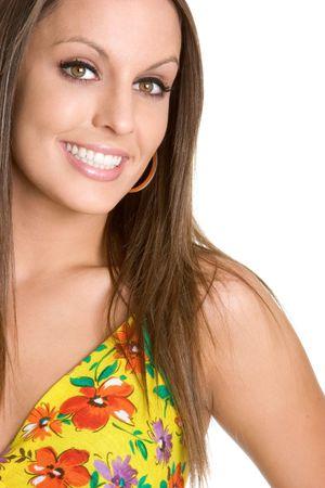 Pretty Teen Stock Photo - 1173601