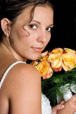 Beautiful Bride photo