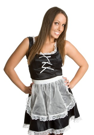 french maid: French Maid
