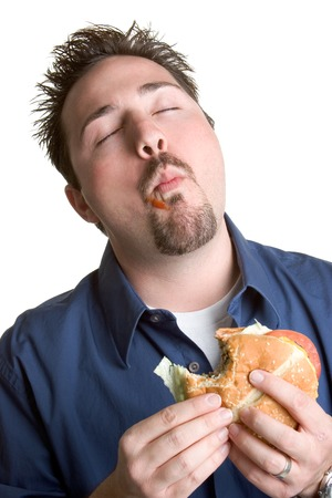 Big Burger Bite