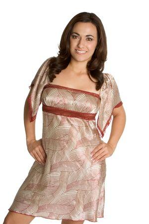 Gorgeous Woman Stock Photo - 1827348