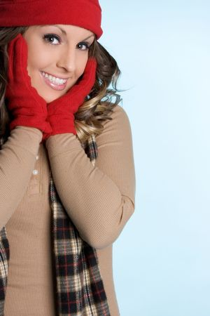 beanies: Pretty Woman Inverno
