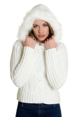 Winter Fashion Stock Photo - 2444543