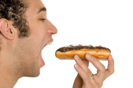 Doughnut Man photo