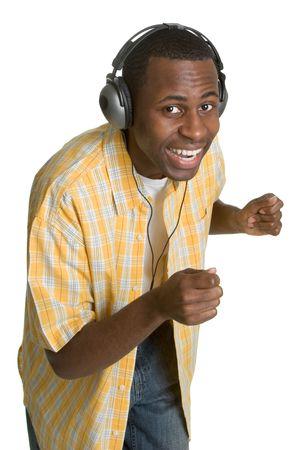 Music Man Stock Photo - 2736779