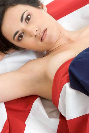 American Woman photo