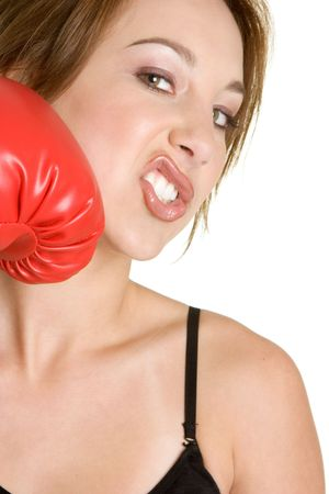 knock out: Knock Out Teen
