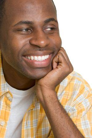 Happy Smiling Teen Stock Photo - 2845788
