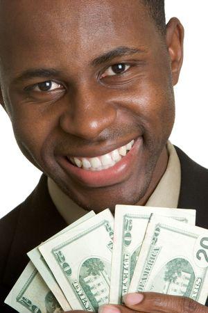 Money Businessman photo