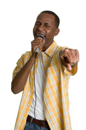 people singing: Entertainment