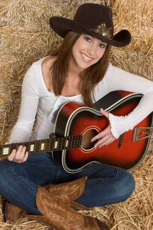 Country Music Girl photo