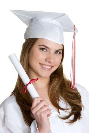 Happy Graduate Stock Photo - 2980998