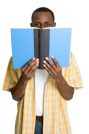 Male Student Stock Photo - 3052253