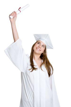 Graduate Stock Photo - 3052247