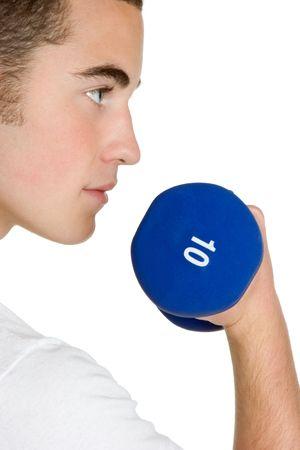 Workout Boy