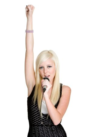 kareoke: Rock Girl