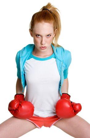 Sports Woman photo