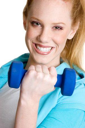 Fitness Teen Stock Photo - 3107410