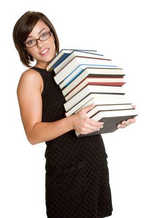 Pretty Librarian