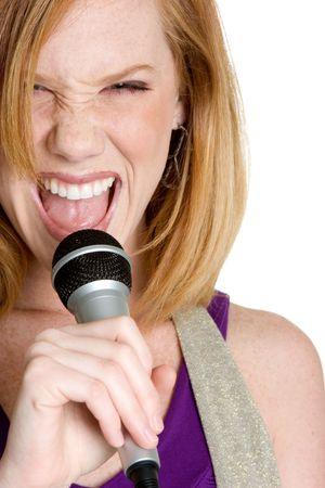 rockstars: Woman Singer