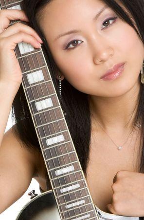 rockstars: Guitar Woman