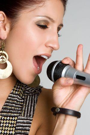 rockstars: Singing Girl LANG_EVOIMAGES