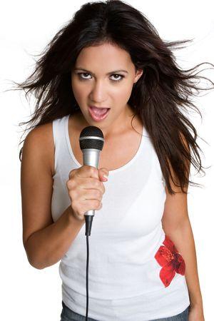 rockstars: Latina Singer