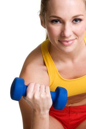 Workout Teen photo