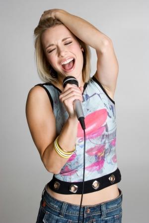 rockstars: Karaoke Singer