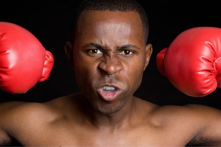 Mad Boxer