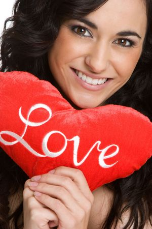 Love Woman Stock Photo - 4222479