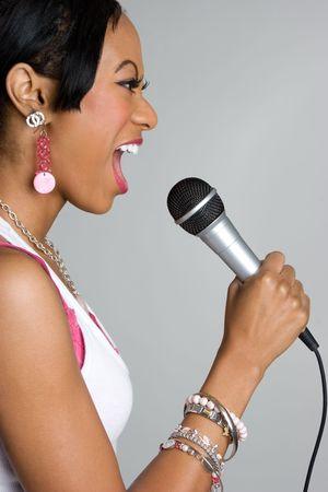 rockstars: Singing Woman LANG_EVOIMAGES
