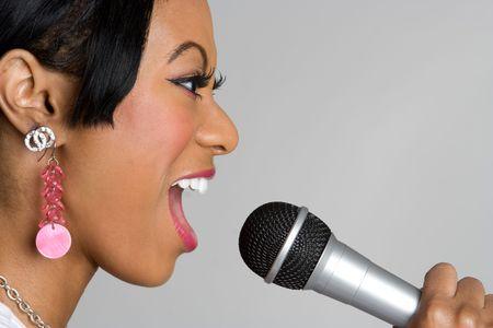 rockstars: Young Girl Singing