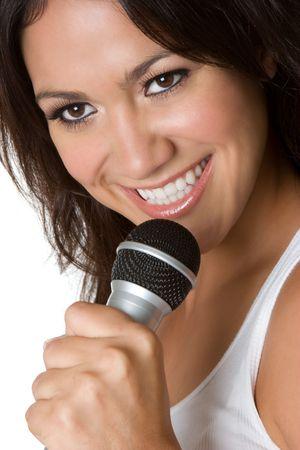 Music Latina Stock Photo - 4282567