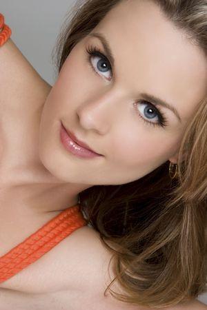 Gorgeous Girl Stock Photo - 4413782