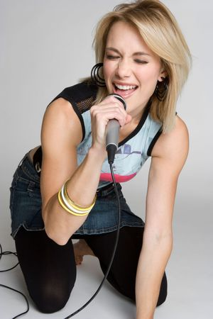 rockstars: Singing Rockstar