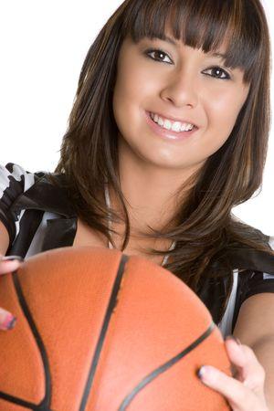 Basketball Referee Stock Photo - 4463325