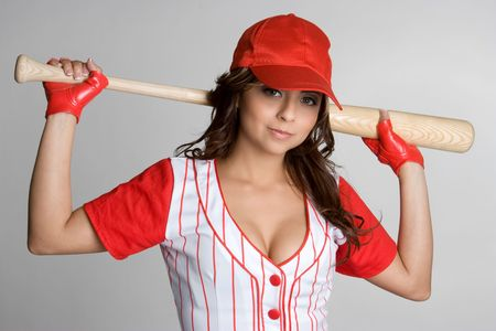 baseball caps: Sexy Baseball Player