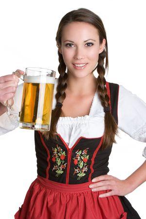 女性持株ビール