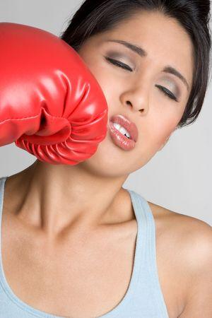 Knockout Stock Photo - 4614293