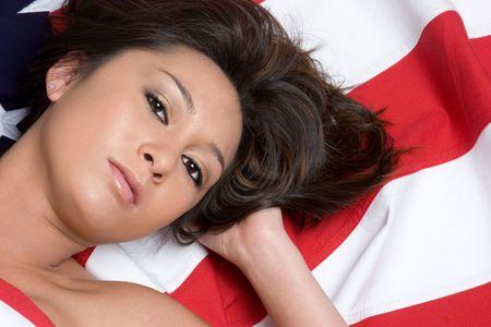 Asian American photo
