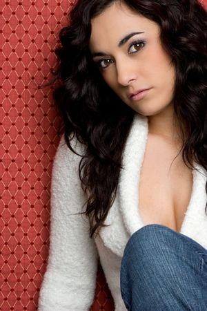 Sexy Woman 版權商用圖片