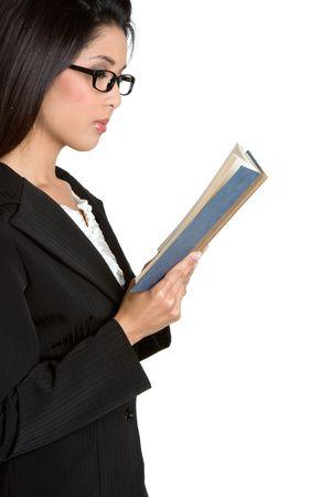 librarians: Book Woman