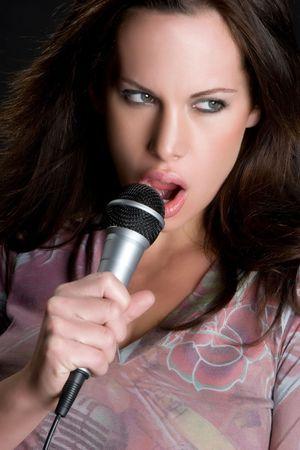 Singing Female