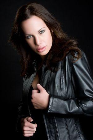 Sexy Model Stock Photo - 4977189