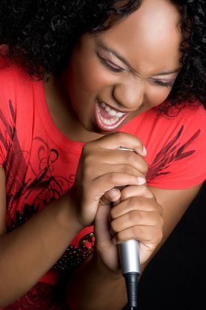 rockstars: Passionate Singer