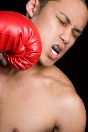 Knockout Stock Photo - 5057723