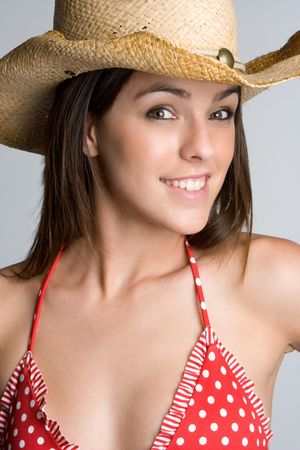 bathingsuits: Smiling Country Girl LANG_EVOIMAGES