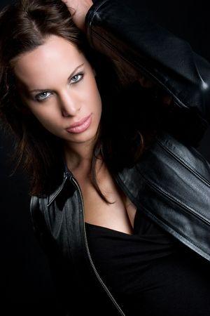 Sexy Model Posing photo