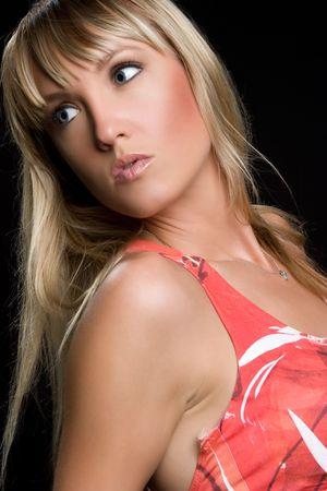 Pretty Woman Stock Photo - 5372614